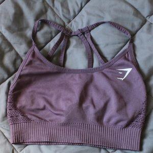 Gymshark Seamless energy sports bra